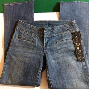 ZCO Jeans - Size 11 (Junior) NWT